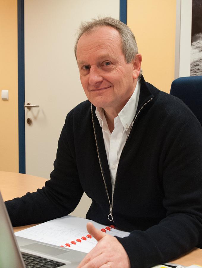 Harald HAMACHER